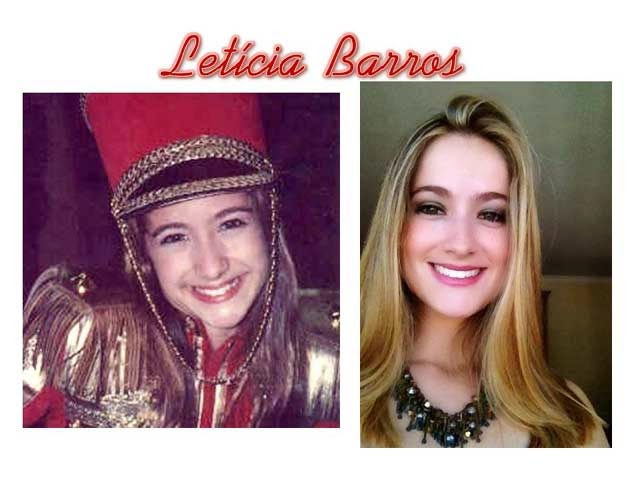 Letícia Barros