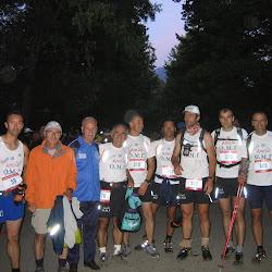 Μαραθώνιος Ολύμπου 2009
