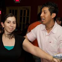 La Casa del Son at Taverna Plaka, April 8, 2011