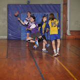 Moins de 14 féminines contre Corbigny (30-03-13)