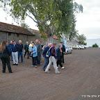 סיור בעמק הירדן במסגרת כנס שביל ישראל