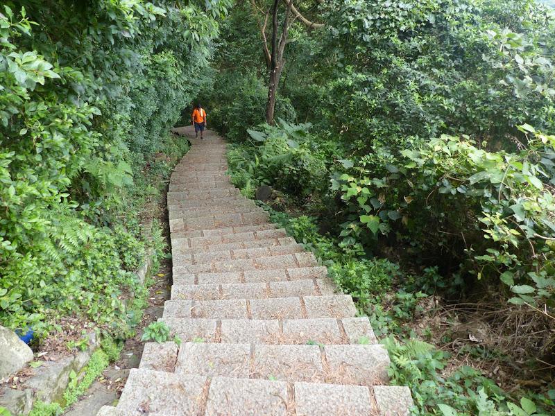 Taipei. Petite promenade au départ de Tianmu - rando%2B014.JPG