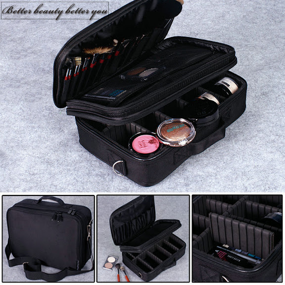 Compartment Travel Bag