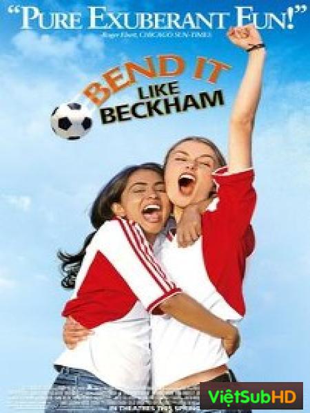 Sút Như Beckham