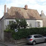 Maison de Gustave Kahn