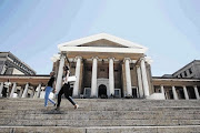 The University of Cape Town has introduced gender neutral honorifics.