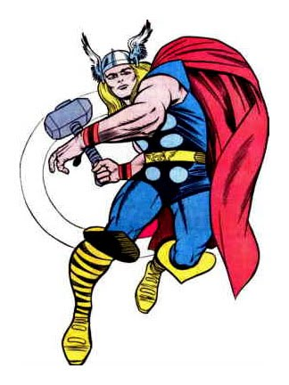 Thor: A Guide for the Uninitiated
