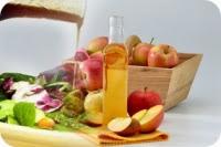 как готовить яблочный уксус