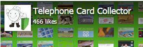 http://www.telephonecardcollector.com