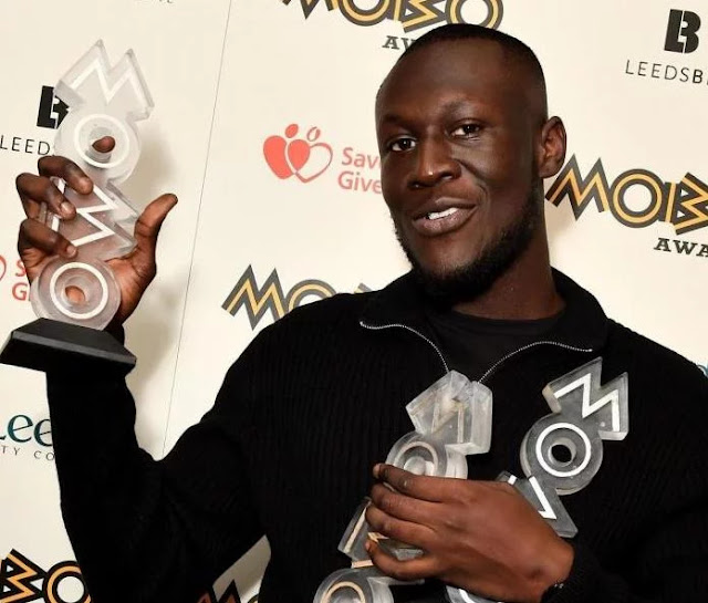 MOBO Award 2017: Full list of winners