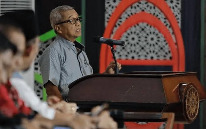 Busyo: Demi Langgengkan Kekuasaan hingga Pemilu 2024, Mereka Harus Lumpuhkan KPK