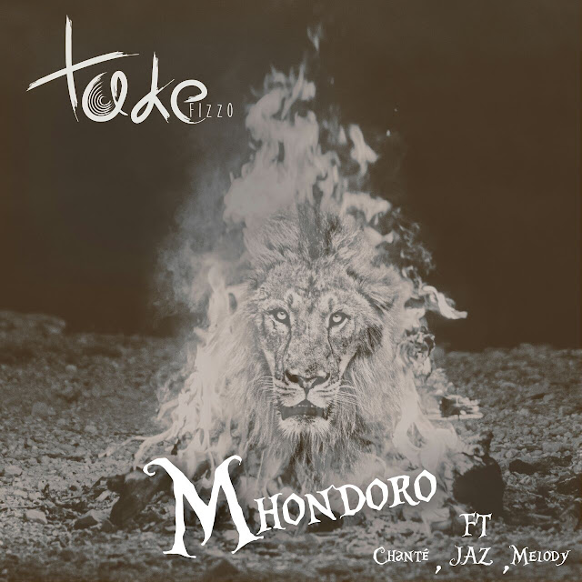 [feature]Take Fizzo - Mhondoro (Feat. Chante, JAZ & Melody)