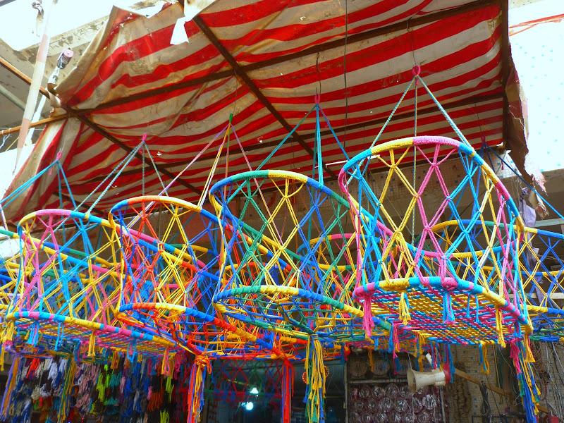 XINJIANG . Kasghar, le Grand Bazar - P1280405.JPG