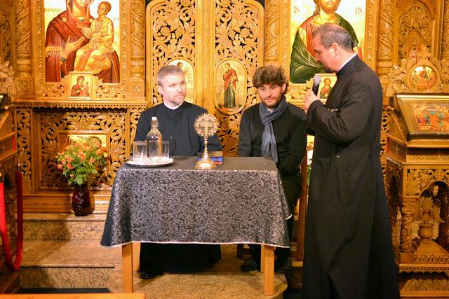 Pr. Silviu Tudose Perioada Triodului - urcus spre Inviere - (5)