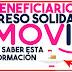 Cómo comprobar su último pago en MOVii sobre el Ingreso solidario