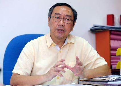Mahathir kantoi menipu tentang syarikat The Loaf