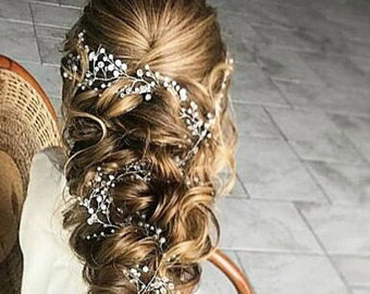 AMAZING HAIR ACCESSORIES FOR ALL HAIR TYPES 6