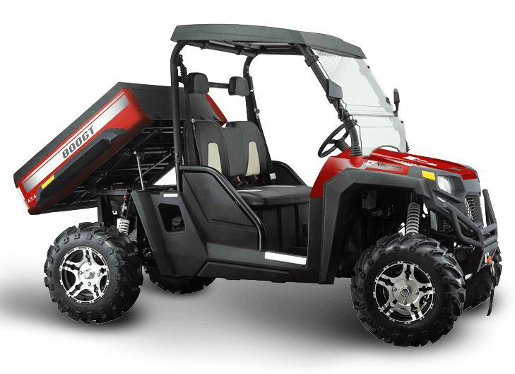 800cc GT Hisun UTV Farm Utility Vehicle ute Side By Side SSV