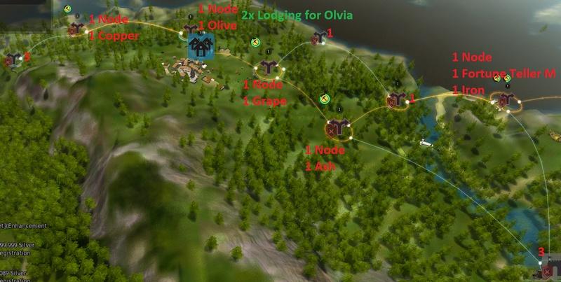 Greedy Goblin Bdo Production Node Maps
