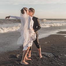 Wedding photographer Slava Rouz (Rouz). Photo of 01.12.2016