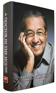 a doctor in the house mahathir ebook