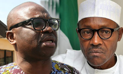 Fayose faults FG's increment of workers' PAYE tax, others
