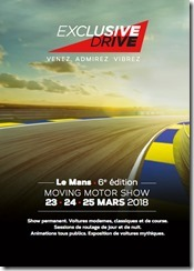 20180323 Le Mans