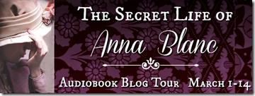 Anna Blanc Banner