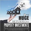 9 Reasons Why You Should Choose Property Investment