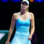Maria Sharapova - 2015 WTA Finals -DSC_8307.jpg