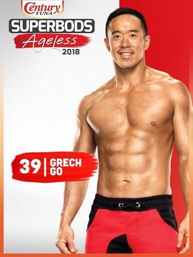 Grech Go 39