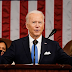Biden Calls On Congress To Deliver Police Reform By Anniversary Of George Floyd's Death: 'A Giant Opportunity'