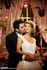 Foto 2073. Marcadores: 16/10/2010, Casamento Paula e Bernardo, Rio de Janeiro