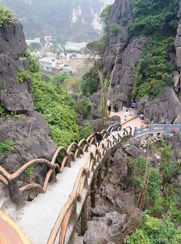 Tràng An Cổ mới là địa điểm 'hót hòn họt' cho chuyến du xuân đầu năm tới Ninh Bình