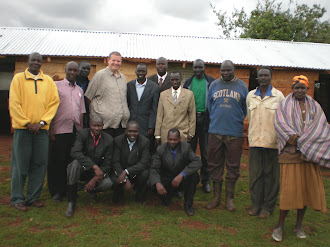 Mount Elgon Pastors