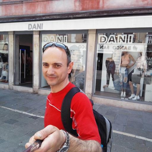 Dani Tricu
