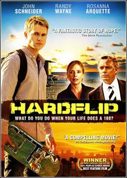 Download - Hardflip - DVDRip AVI Dual Áudio + RMVB Dublado ( 2013 )