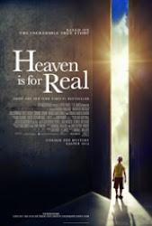 Heaven Is For Real - Thiên đường có thật