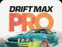 Drift Max Pro - Car Drifting Game v1.2.8 Apk Data Mod Terbaru