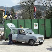 Zbiranje papirja, Ilirska Bistrica 2006 - KIF_8367.JPG