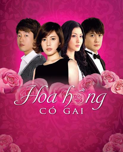 Hoa Hồng Có Gai - HTV9