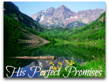 His Perfect Promises