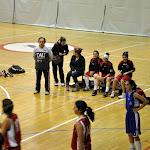 NBA-Maristas Entrene Infantil F