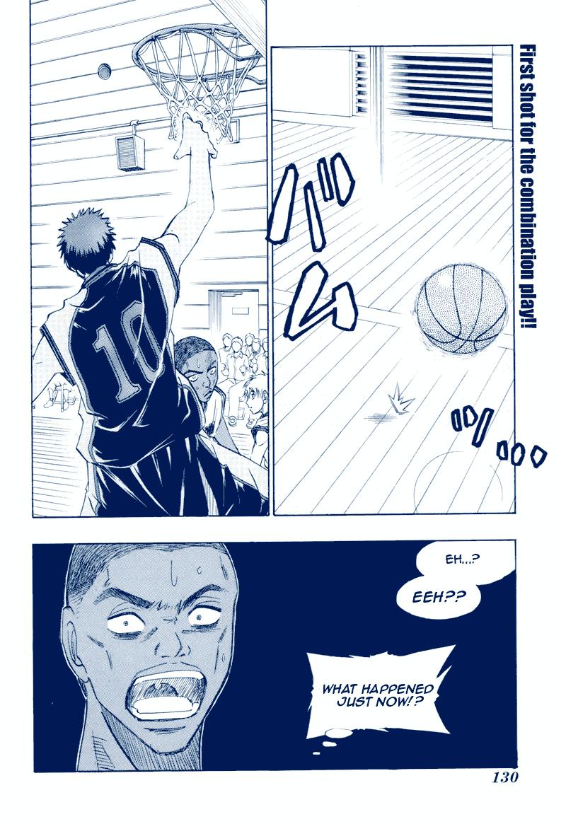 Kuruko no Basket Manga Chapter 15 - Image 15_02