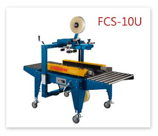 膠帶封箱機FCS-10U
