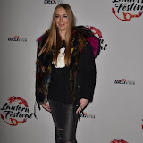 OIC - ENTSIMAGES.COM - Beth Sherburn at the  Magical Lantern Festival - VIP launch at Chiswick House London 3rd February 2016partyPhoto Mobis Photos/OIC 0203 174 1069