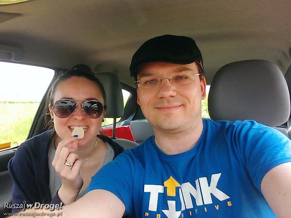 Ruszamy w Drogę - Kasia i Maciej Marczewscy
