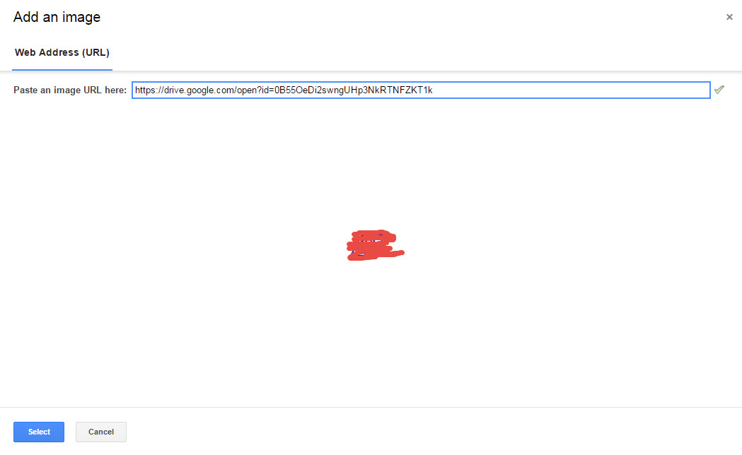 Images signature disappear  - Gmail Help