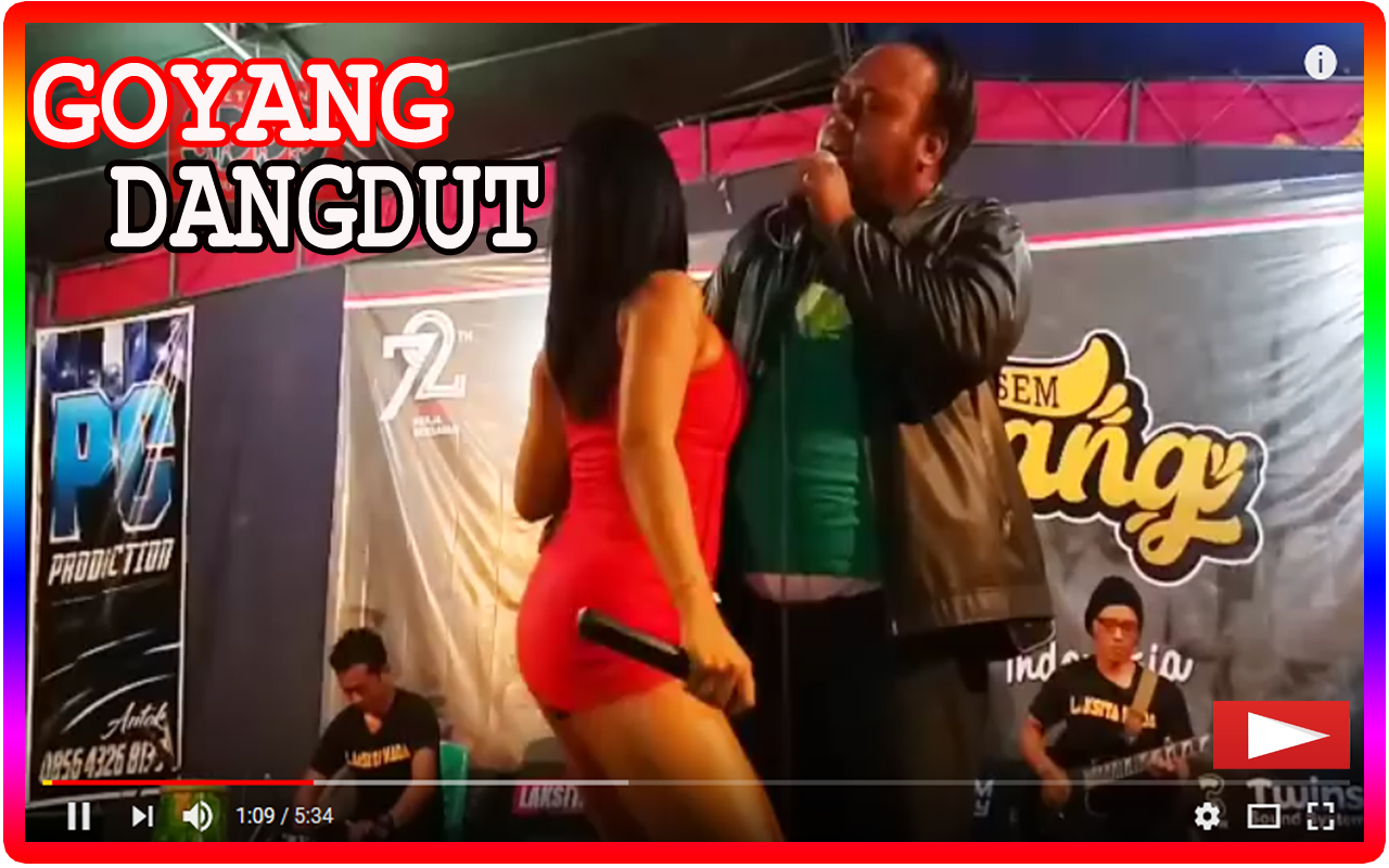 Goyang Dangdut Hot Full Options - Android Apps on Google Play