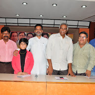 Adithya Movie Pressmeet